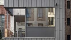 State Street Townhouse / Ben Hansen Architect