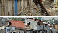Navotas: cementerio de muertos, ciudad de pobres