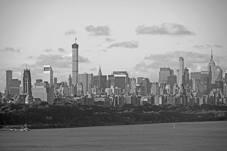 via imagen park avenue en nueva york u m