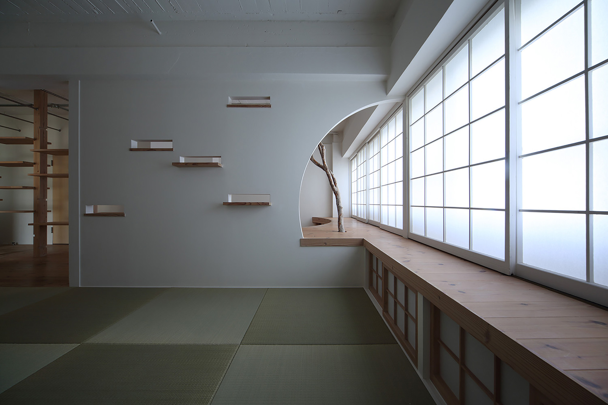 © Yasunori Hidaka