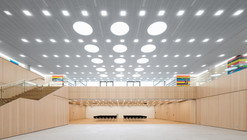Chamber of Industry and Commerce / Wulf Architekten