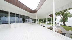 Noa Restaurant / Kamp Arhitektid