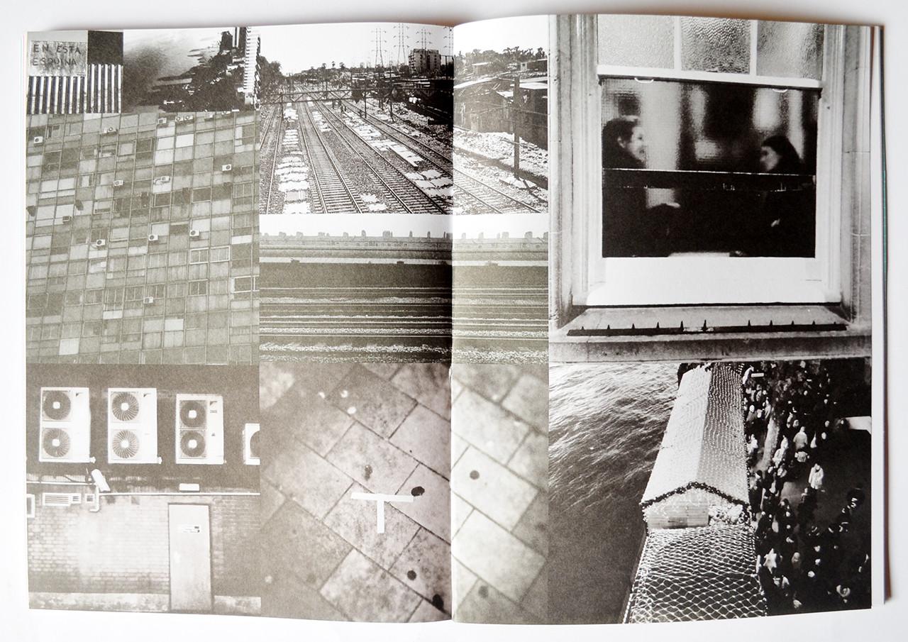 Revista materia arquitectura 09 archdaily m xico for Arquitectura materias