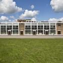 1960: Benton Park School, Leeds. Image © Sarah J Duncan