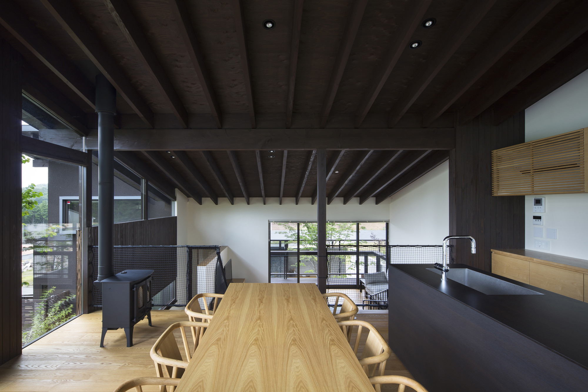 House in Sayo / Den Nen Architecture | ArchDaily