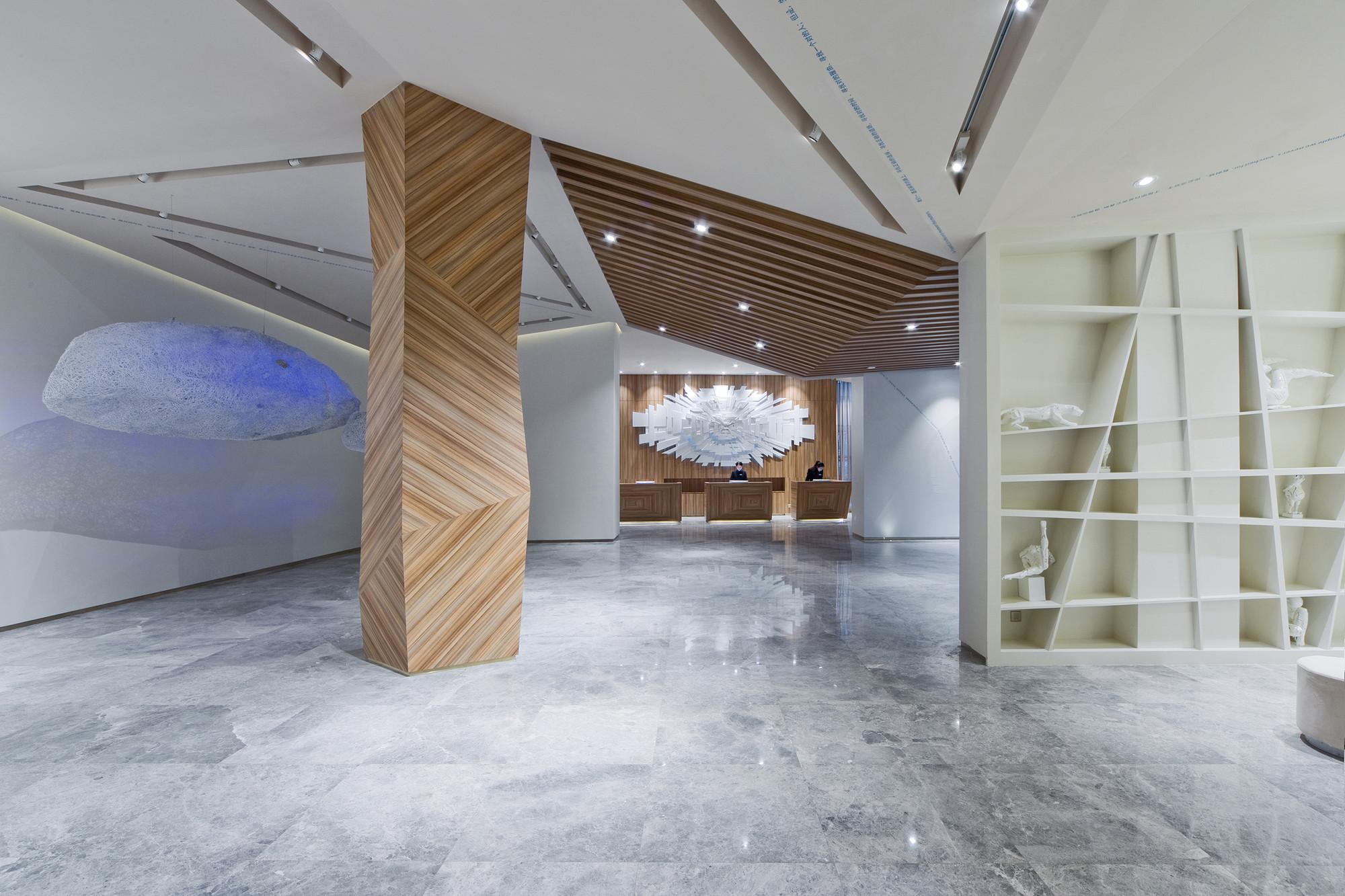 Gallery of Skytel PANORAMA 22