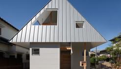 House AA / Moca Architects