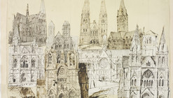 "V&A and RIBA Present ""Architects as Artists"""