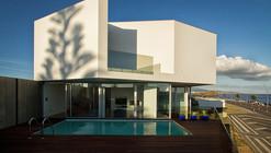 Casa en Praia dos Santos / M-Arquitectos