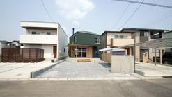 Minoyanagi House / TAB
