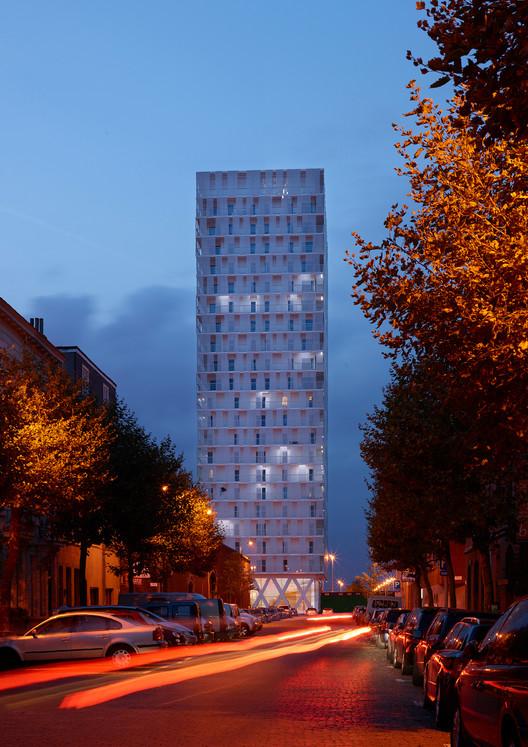 Cortesía de Studio Farris Architects
