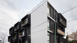 Quintana 4598 / IR arquitectura