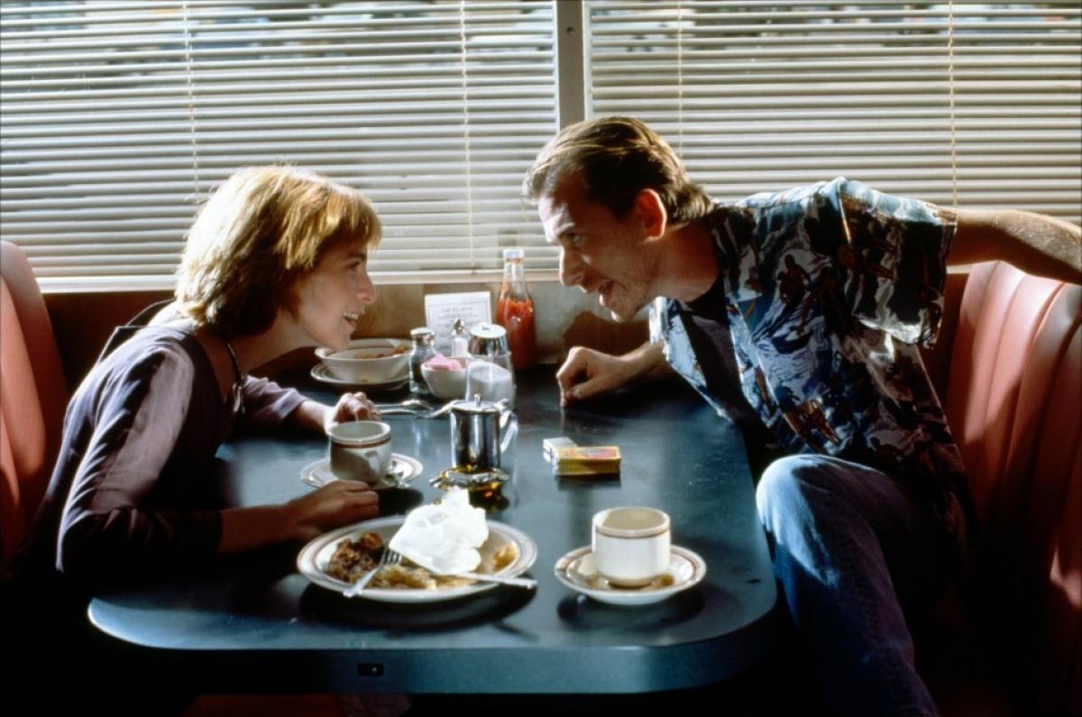 Video captura de la película Pulp Fiction (1994) de Quentin Tarantino