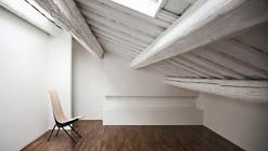Loft B / Tomas Ghisellini Architects