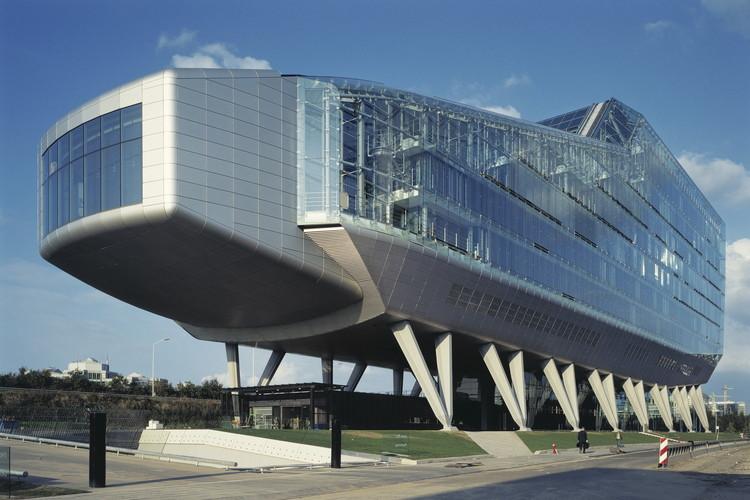 Sede principal de ING / MVSA Architects, Cortesía de MVSA Architects