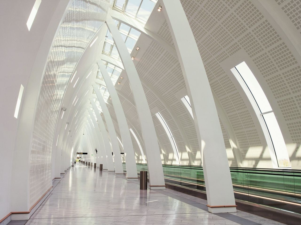 © Cortesía de Danielsen Architecture
