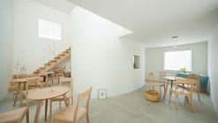 Oeuf / Flat House