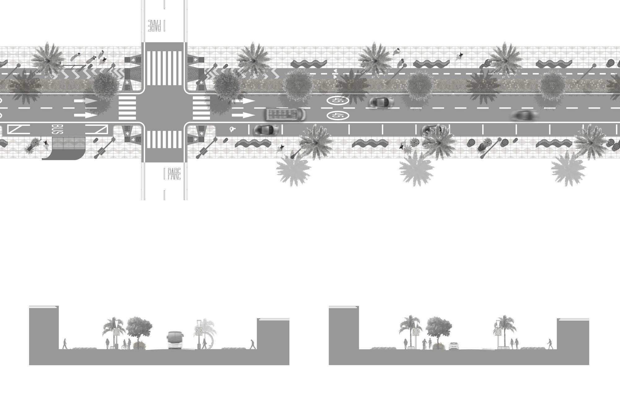 Cortesia de Estudio Leonardo Noguez Arquitectos
