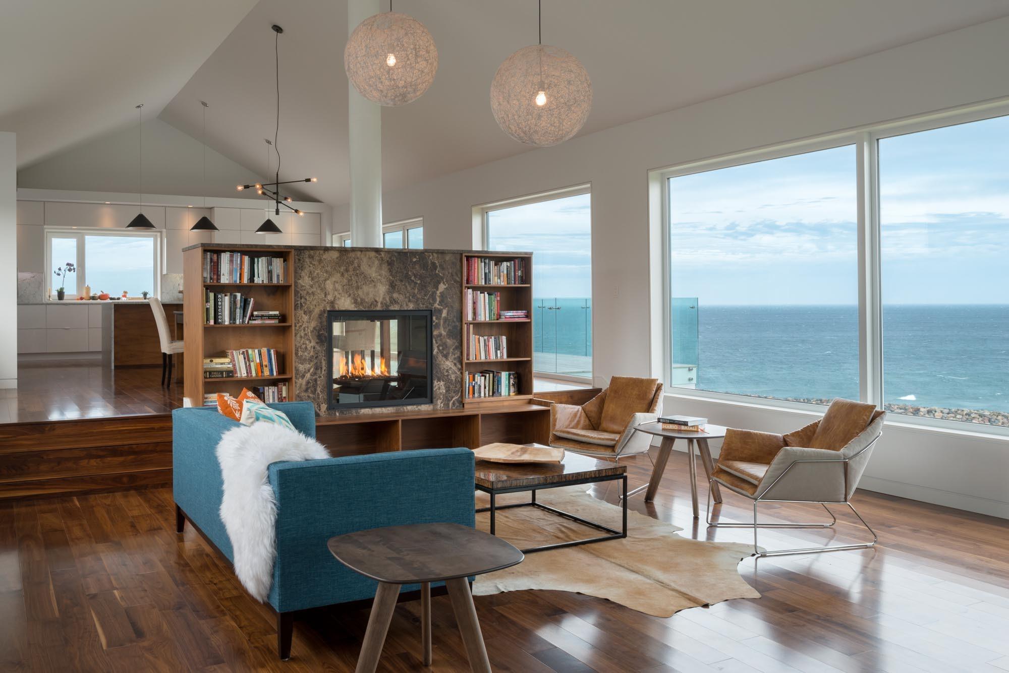 gallery of harbour heights residence omar gandhi. Black Bedroom Furniture Sets. Home Design Ideas