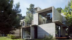 V+D SET / BAK arquitectos