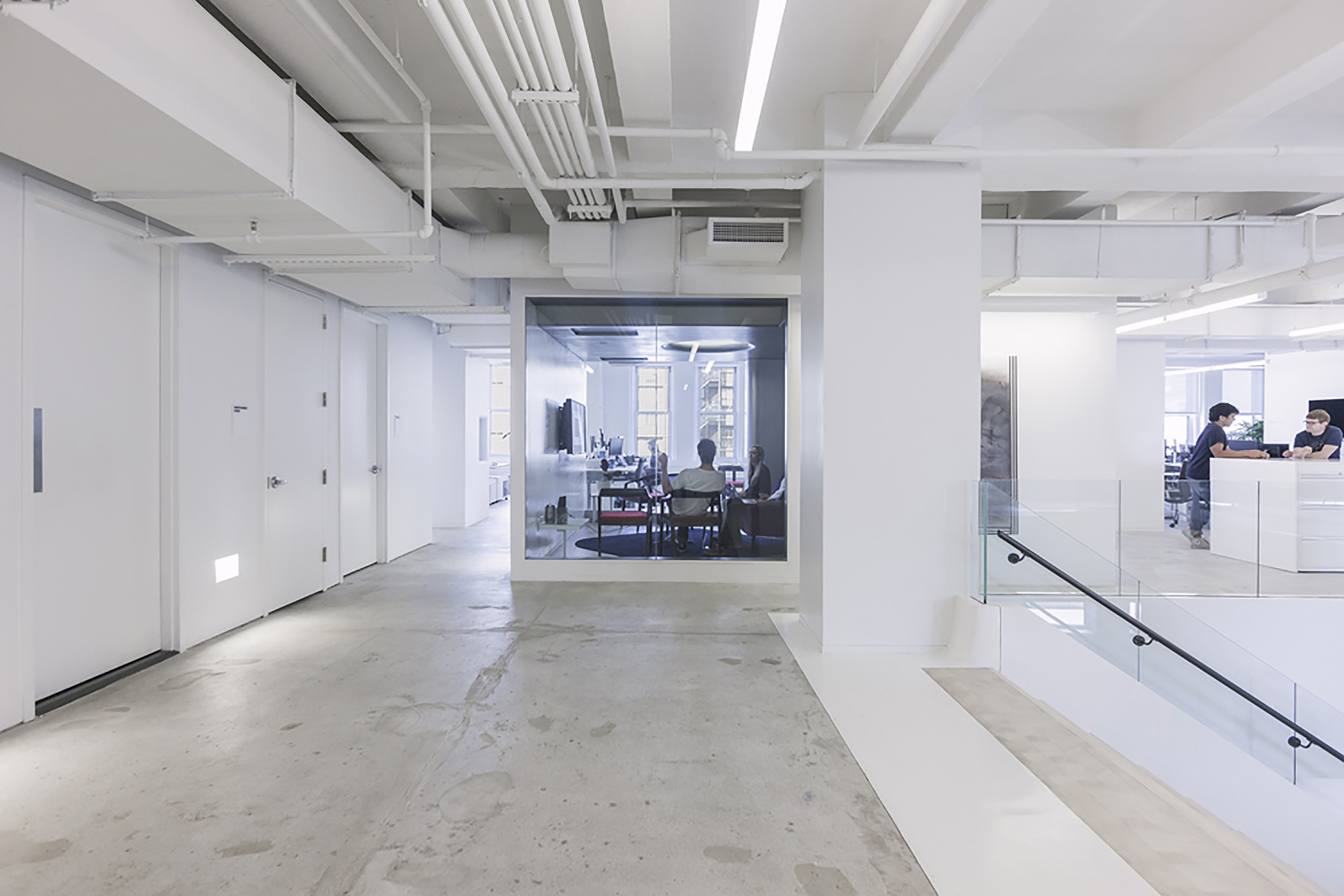 Gallery of Red Bulls New York Offices INABA 1