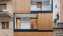 CP House / Alventosa Morell Arquitectes