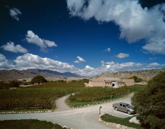El Museo en pleno Valle Calchaquí