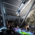 Interior View. Image Courtesy of HAEAHN