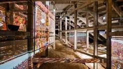 Football Museum / Mauro Munhoz Arquitetura