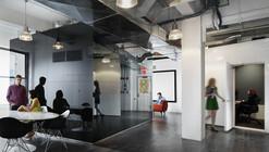 The Room at Technicolor Postworks / Rafi Segal Architecture