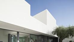 Single Family House with Garden / DTR_Studio Arquitectos
