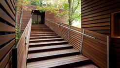 Pavilhão Balnea / Blouin Tardif Architecture-Environnement