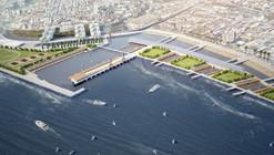 Arquitectos presentan contrapropuesta a mega centro comercial en Valparaíso