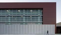 Nova Fábrica Perto / Santini & Rocha Arquitetos