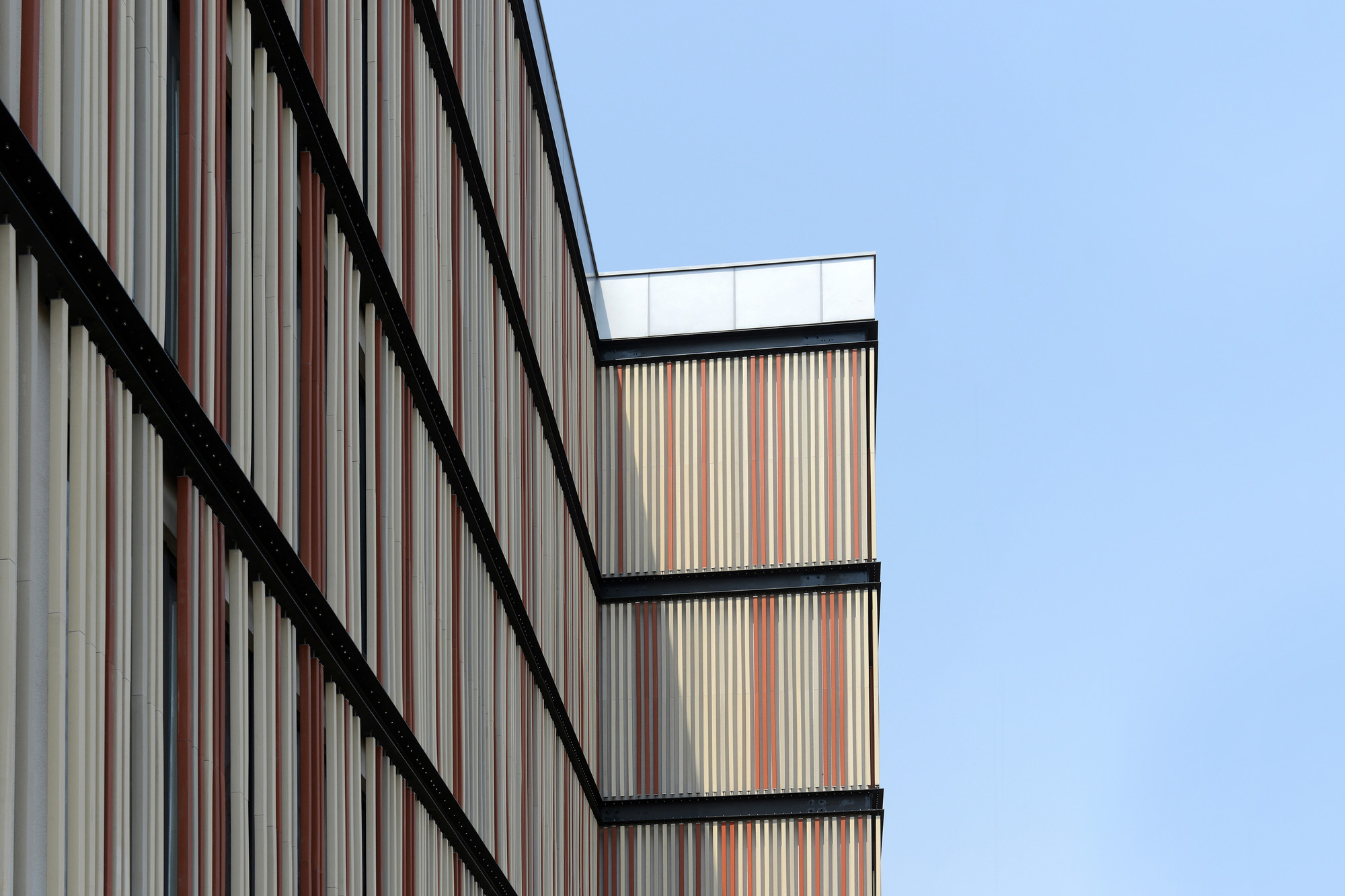 Gallery of passive house bruck peter ruge architekten 2 - Peter ruge architekten ...