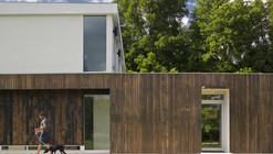 Grajo Residence / Jonathan Barnes Architecture and Design