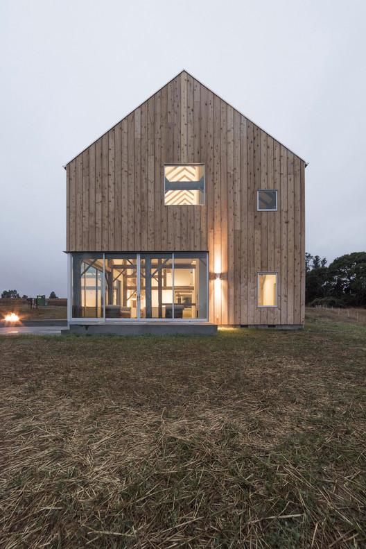 Cortesía de Anderson Anderson Architecture