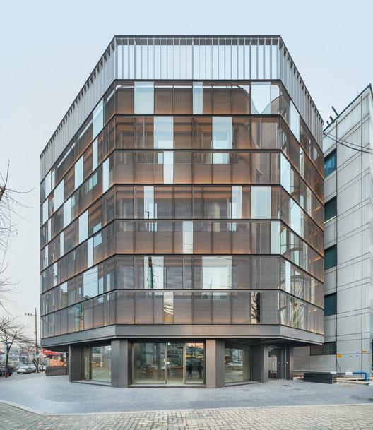 Dogok Office Remodeling / DIA Architecture, © Kyungsub Shin