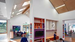 Kirkmichael Primary School / Holmes Miller