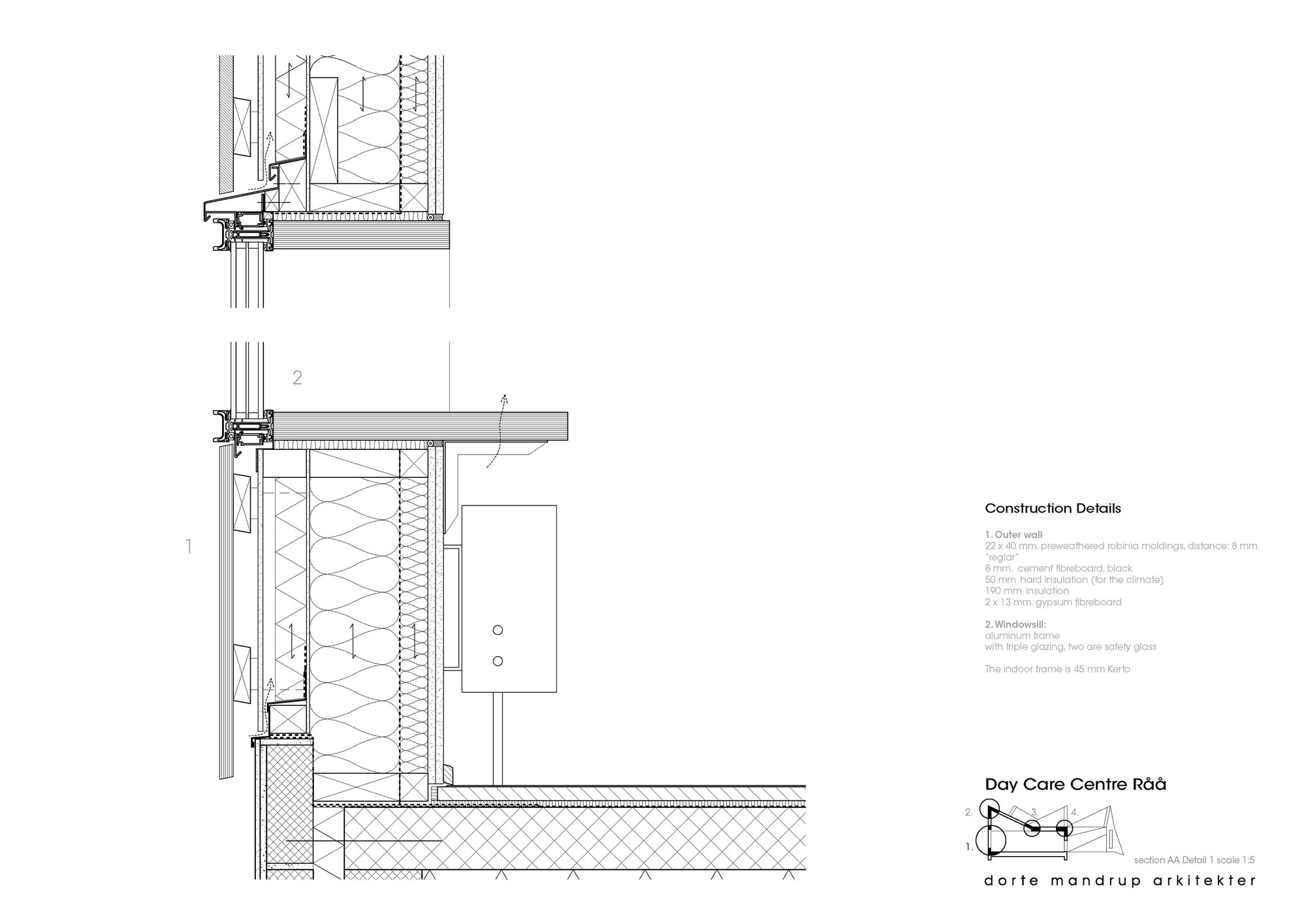 Gallery Of R 229 229 Day Care Center Dorte Mandrup Arkitekter 28