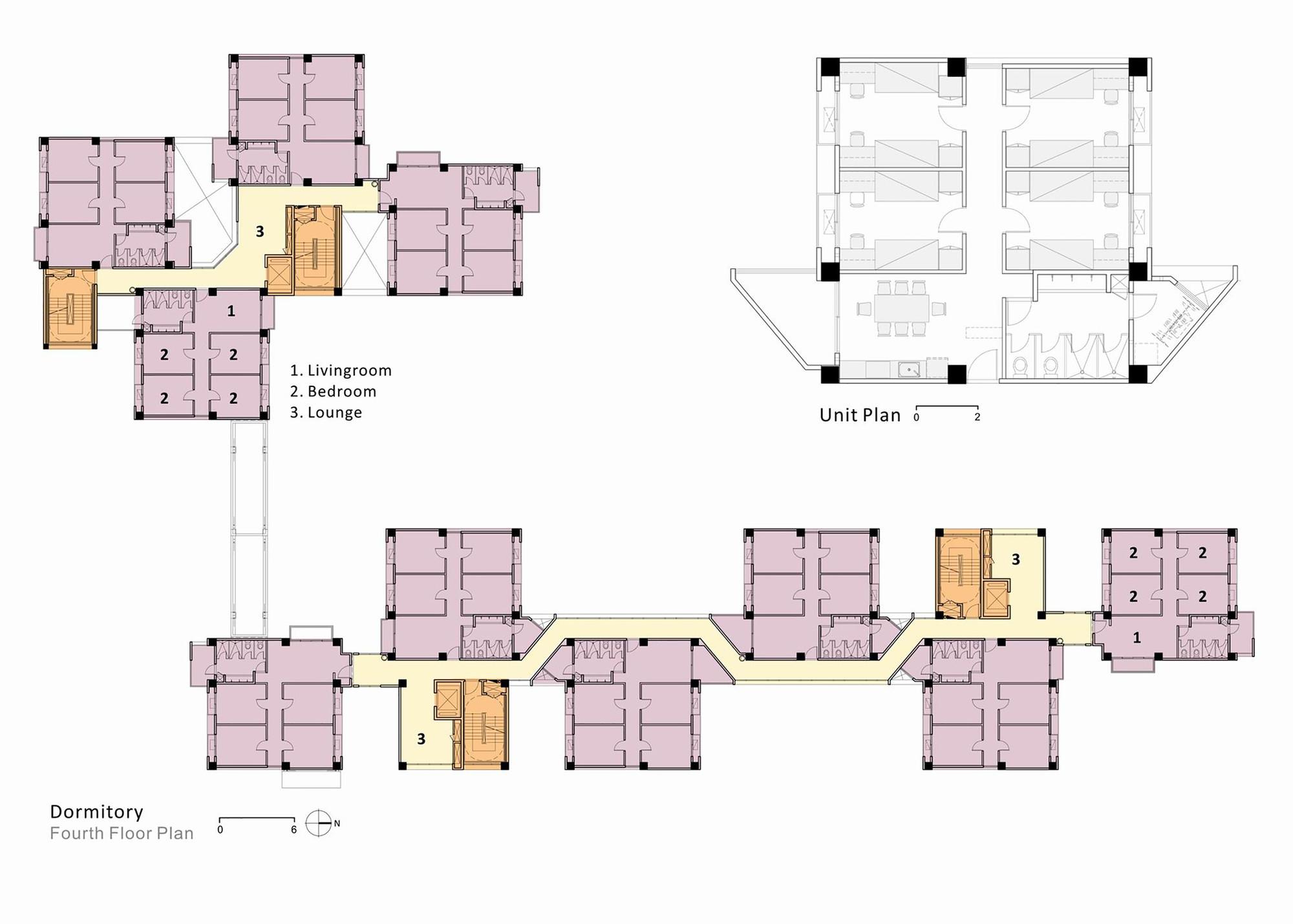Phase Ii Building Complex Mackay Medical College J J