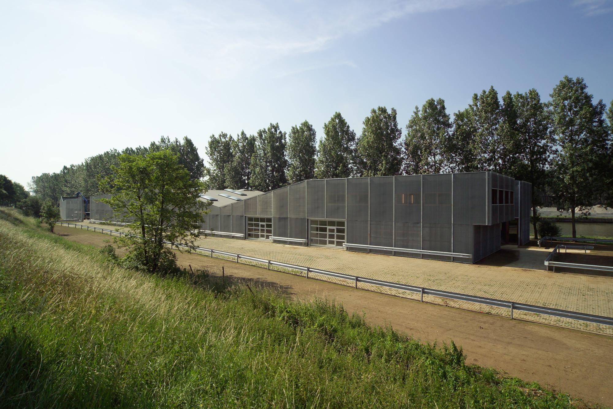 Albergue De Scheepvaart / Hub, © Allard van der Hoek