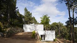 House in Ávila / Claudia Olalla Gil