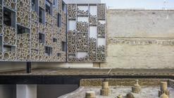 Triana Ceramic Museum / AF6 Arquitectos