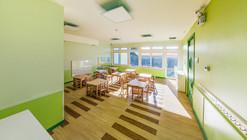 Arquitectura educacional pública: el desafío de mejorar el entorno educativo