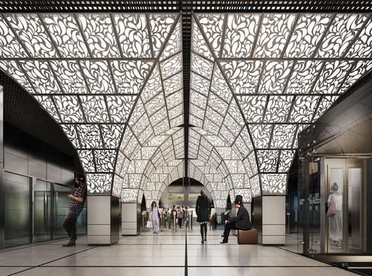 © U-R-A | United Riga Architects
