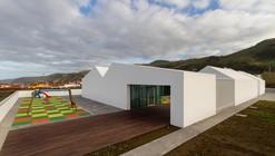 Guardería de la Casa del Pueblo de Maia / M-Arquitectos
