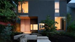 430 House / D'Arcy Jones Architecture