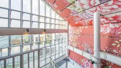 Miaoli Station / Bio-architecture Formosana