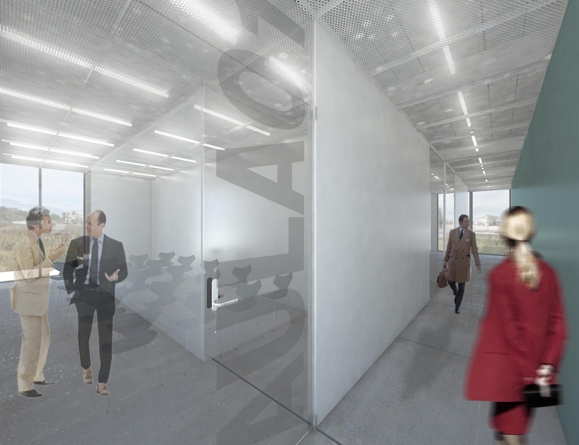 Cortesia de Agencia de Arquitectura